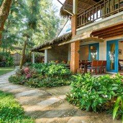 Отель An Bang Beach Hideaway Homestay Вьетнам, Хойан - отзывы, цены и фото номеров - забронировать отель An Bang Beach Hideaway Homestay онлайн фото 14