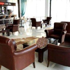 Ocakoglu Hotel & Residence Турция, Измир - отзывы, цены и фото номеров - забронировать отель Ocakoglu Hotel & Residence онлайн интерьер отеля фото 2