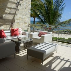 Отель Costa Atlantica Beach Condos Доминикана, Пунта Кана - отзывы, цены и фото номеров - забронировать отель Costa Atlantica Beach Condos онлайн гостиничный бар