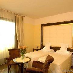 Отель Accademia Италия, Милан - отзывы, цены и фото номеров - забронировать отель Accademia онлайн комната для гостей фото 3