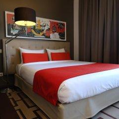 Отель Hipark by Adagio Paris La Villette комната для гостей