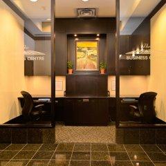 Отель Albert At Bay Suite Hotel Канада, Оттава - отзывы, цены и фото номеров - забронировать отель Albert At Bay Suite Hotel онлайн интерьер отеля фото 3