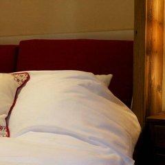 Апарт-Отель Residence Le Petit Coeur Ла-Саль комната для гостей фото 3