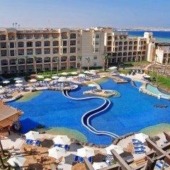 Отель Тропитель Сахль Хашиш бассейн