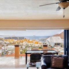 Отель Casa Cathleen Мексика, Педрегал - отзывы, цены и фото номеров - забронировать отель Casa Cathleen онлайн пляж