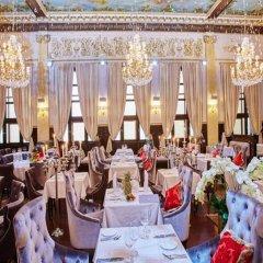 Бутик-отель Majestic Deluxe Санкт-Петербург помещение для мероприятий фото 2