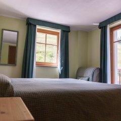 Отель Residence Les Fleurs Грессан комната для гостей фото 3