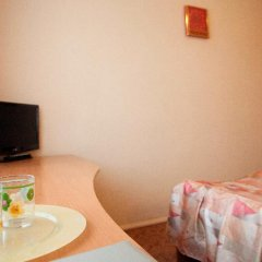 Гостиница Молодежная 3* Стандартный номер с 2 отдельными кроватями фото 7