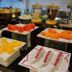 Отель Rising Dragon Legend Hotel Вьетнам, Ханой - отзывы, цены и фото номеров - забронировать отель Rising Dragon Legend Hotel онлайн питание фото 3