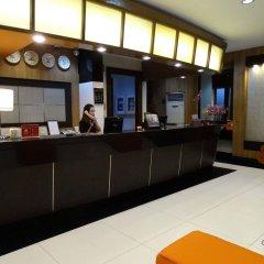 Отель Octagon Mansion Hotel Филиппины, Манила - отзывы, цены и фото номеров - забронировать отель Octagon Mansion Hotel онлайн интерьер отеля фото 3