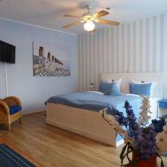 Vogel Hotel Appartements & Spa комната для гостей фото 2