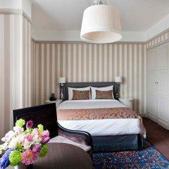 Гостиница Mercure Арбат Москва комната для гостей