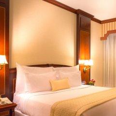 Отель CORNICHE Абу-Даби комната для гостей