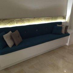 Отель El Globo удобства в номере