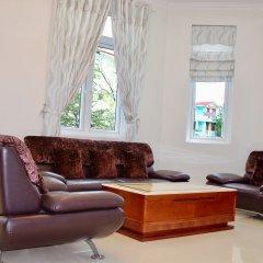 Отель ViVa Villa An Vien Nha Trang Вьетнам, Нячанг - отзывы, цены и фото номеров - забронировать отель ViVa Villa An Vien Nha Trang онлайн интерьер отеля фото 3