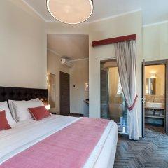 Отель Foro Romano Luxury Suites Италия, Рим - отзывы, цены и фото номеров - забронировать отель Foro Romano Luxury Suites онлайн комната для гостей фото 4