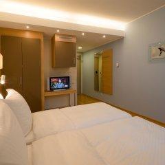 Radisson Blu Latvija Conference & Spa Hotel, Riga комната для гостей фото 3