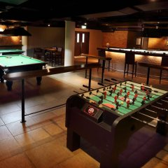 Отель Le Meridien Phuket Beach Resort детские мероприятия