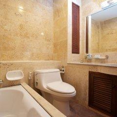 Отель Lotus Paradise Resort Таиланд, Остров Тау - отзывы, цены и фото номеров - забронировать отель Lotus Paradise Resort онлайн ванная