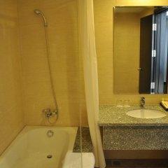 Sai Gon Ban Me Hotel ванная