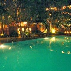 Отель Riviera Resort бассейн фото 2