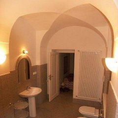 Отель PVH Charming Flats Vlasska Чехия, Прага - отзывы, цены и фото номеров - забронировать отель PVH Charming Flats Vlasska онлайн ванная фото 2