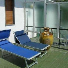 Отель dei Cavalieri Италия, Амальфи - отзывы, цены и фото номеров - забронировать отель dei Cavalieri онлайн бассейн фото 2