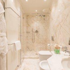 Апартаменты Ai Patrizi Venezia - Luxury Apartments ванная фото 2