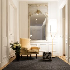 Отель Milestay - Saint Germain интерьер отеля фото 2