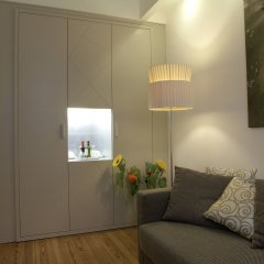 Отель ASPROMONTE Милан комната для гостей фото 5