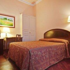 Отель Pierre Италия, Флоренция - отзывы, цены и фото номеров - забронировать отель Pierre онлайн комната для гостей фото 6