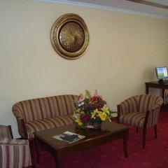 Отель Aykut Palace Otel комната для гостей