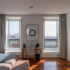 Отель Feels Like Home Chiado Prime Suites Португалия, Лиссабон - отзывы, цены и фото номеров - забронировать отель Feels Like Home Chiado Prime Suites онлайн комната для гостей фото 5