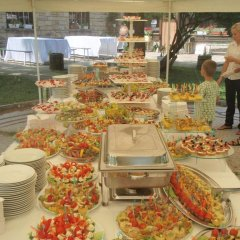 Hotel Shipka Боженци питание фото 3