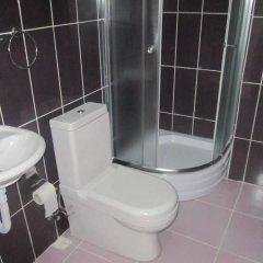Saral Hotel Турция, Гёльджюк - отзывы, цены и фото номеров - забронировать отель Saral Hotel онлайн ванная фото 2