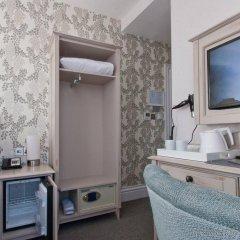 Отель W12 Rooms удобства в номере