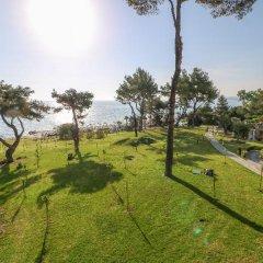 Aegean Melathron Thalasso Spa Hotel фото 5