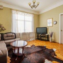 Гостиница GM Apartment New Arbat 31-12 в Москве отзывы, цены и фото номеров - забронировать гостиницу GM Apartment New Arbat 31-12 онлайн Москва комната для гостей фото 3