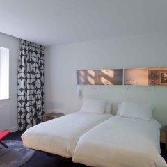 Отель Gat Point Charlie Берлин комната для гостей фото 5