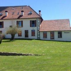 Отель Casa Rural Roncesvalles с домашними животными