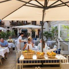 Отель Antico Hotel Roma 1880 Италия, Сиракуза - отзывы, цены и фото номеров - забронировать отель Antico Hotel Roma 1880 онлайн помещение для мероприятий фото 2