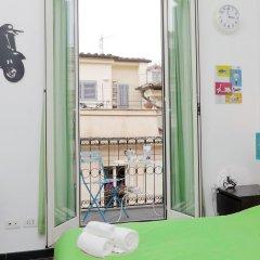 Отель Mok'house-b&b Рим удобства в номере фото 2