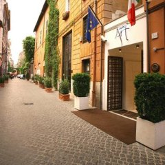 Hotel Art By The Spanish Steps фото 10