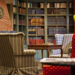 Отель Savoy развлечения