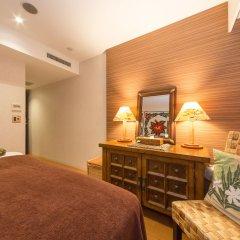 Отель Mystays Tenjin Тэндзин удобства в номере
