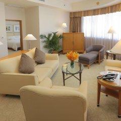 Отель Caravelle Saigon комната для гостей фото 2