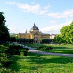 Отель The Westin Zagreb фото 7