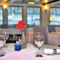 Fortuna Boat Hotel питание фото 3