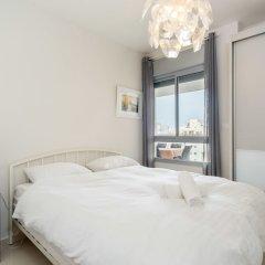 Отель Sea N' Rent - Ramat Aviv 3 Bed Тель-Авив комната для гостей фото 5