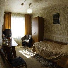 Гостиница Десна в Брянске - забронировать гостиницу Десна, цены и фото номеров Брянск удобства в номере фото 2
